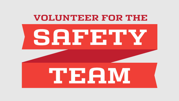 Join Our Safety Team The Compass